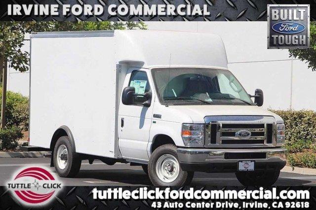 2019 Ford E-350 4x2, Supreme Cutaway Van #FC392465 - photo 1