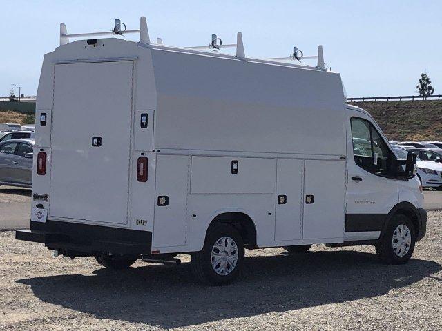 2020 Ford Transit 350 RWD, Knapheide Service Utility Van #FC401016 - photo 1