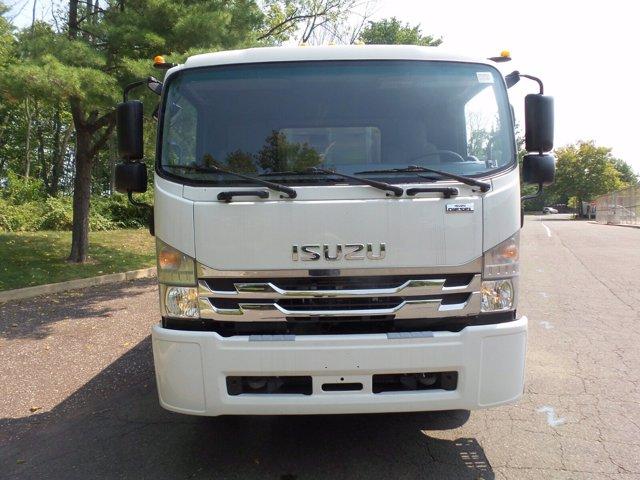 2020 Isuzu FTR Regular Cab 4x2, Landscape Dump #Z00001 - photo 5