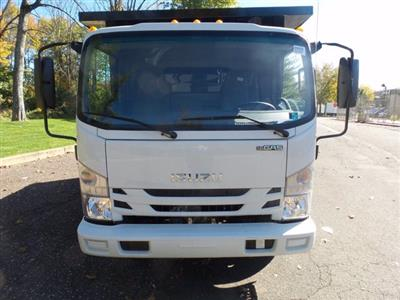 2020 Isuzu NPR-HD Regular Cab 4x2, Landscape Dump #Z00008 - photo 3