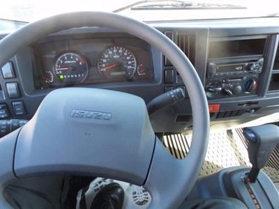 2020 Isuzu NPR-HD Regular Cab 4x2, Landscape Dump #Z00008 - photo 9