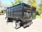 2020 Isuzu NPR-HD Regular Cab 4x2, Landscape Dump #Z00008 - photo 2