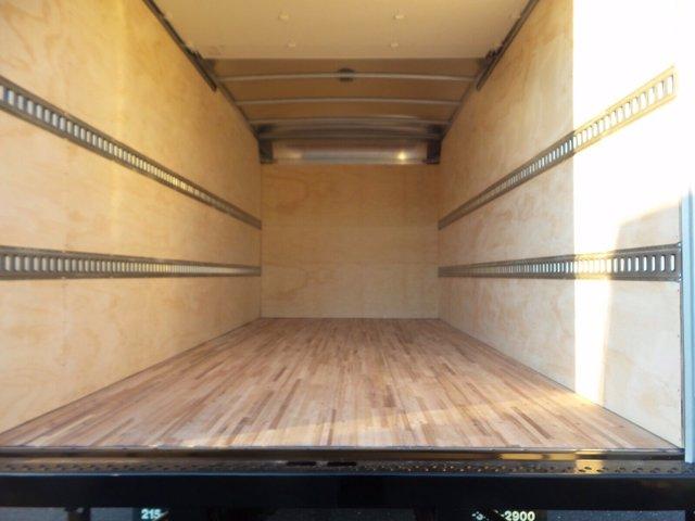 2020 Isuzu NPR-HD Regular Cab 4x2, Morgan Dry Freight #Z00009 - photo 5