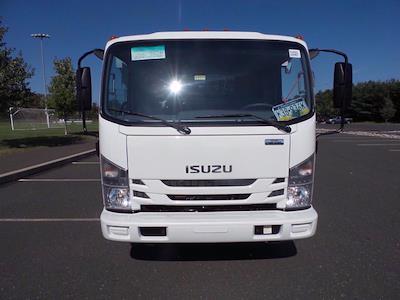 2021 Isuzu NRR Regular Cab 4x2, Switch N Go Landscape Dump #Z10001 - photo 3