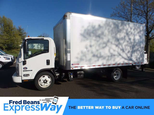2019 Isuzu NQR Regular Cab 4x2, Morgan Dry Freight #Z90005 - photo 1