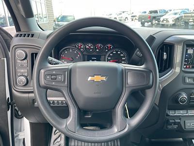 2021 Chevrolet Silverado 3500 Regular Cab AWD, Knapheide PGND Gooseneck Hauler Body #143979 - photo 13