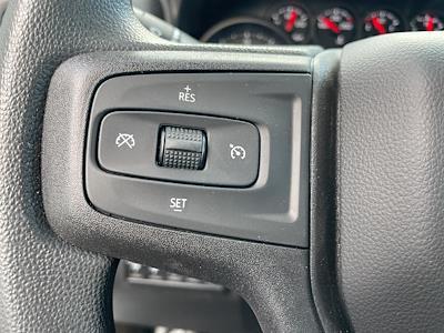 2021 Chevrolet Silverado 3500 Regular Cab AWD, Knapheide PGND Gooseneck Hauler Body #143979 - photo 14