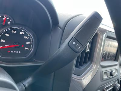 2021 Chevrolet Silverado 3500 Regular Cab AWD, Knapheide PGND Gooseneck Hauler Body #143979 - photo 16