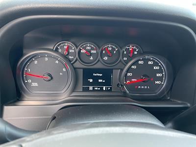 2021 Chevrolet Silverado 3500 Regular Cab AWD, Knapheide PGND Gooseneck Hauler Body #143979 - photo 17
