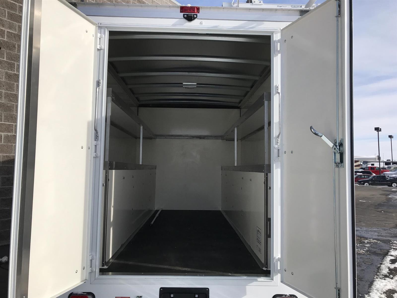 2020 Chevrolet Express 3500 4x2, Supreme Spartan Service Utility Van #N013939 - photo 19