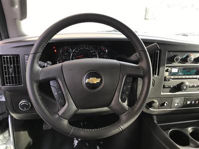 2020 Chevrolet Express 3500 4x2, Supreme Spartan Service Utility Van #N013939 - photo 12