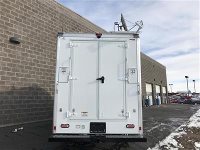 2020 Chevrolet Express 3500 4x2, Supreme Spartan Service Utility Van #N013939 - photo 5