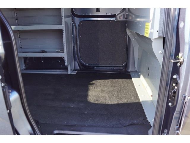 2016 Nissan NV200 Standard Roof FWD, Upfitted Cargo Van #GK698815P - photo 1