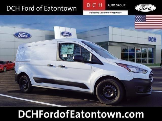 2020 Ford Transit Connect FWD, Empty Cargo Van #L1454036 - photo 1