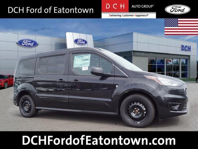 2021 Ford Transit Connect FWD, Empty Cargo Van #M1483114 - photo 1