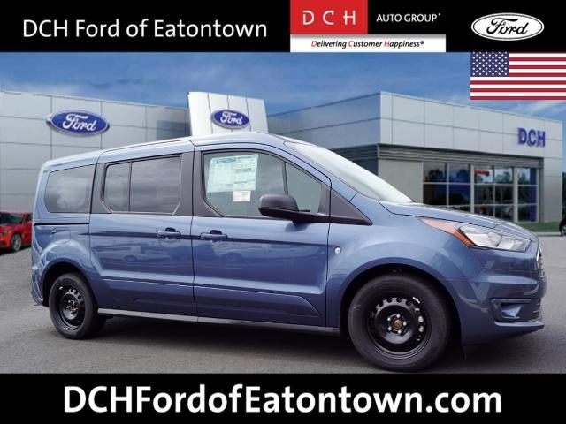 2021 Ford Transit Connect FWD, Empty Cargo Van #M1483115 - photo 1