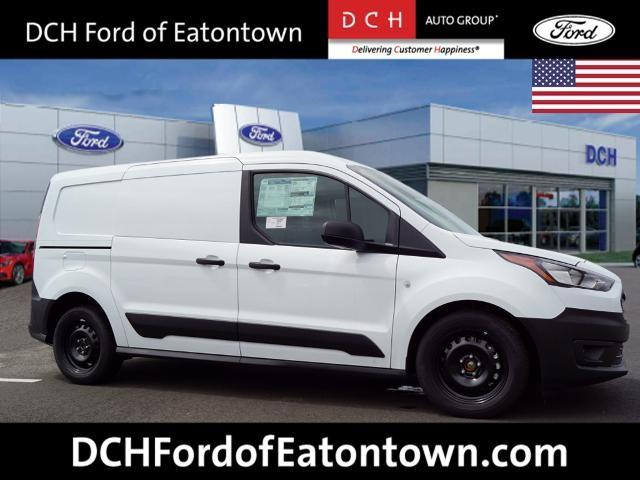 2021 Ford Transit Connect FWD, Empty Cargo Van #M1483763 - photo 1