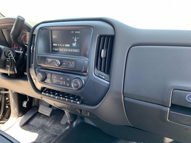 2019 Chevrolet Silverado Medium Duty Regular Cab DRW 4x2, Jerr-Dan Rollback Body #50030831 - photo 13