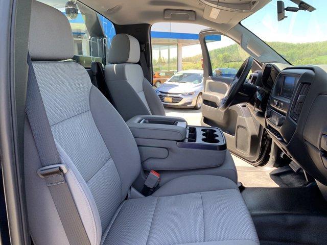2019 Chevrolet Silverado Medium Duty Regular Cab DRW 4x2, Jerr-Dan Rollback Body #50030831 - photo 14