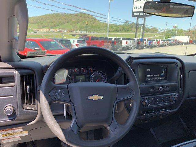 2019 Chevrolet Silverado Medium Duty Regular Cab DRW 4x2, Jerr-Dan Rollback Body #50030831 - photo 17