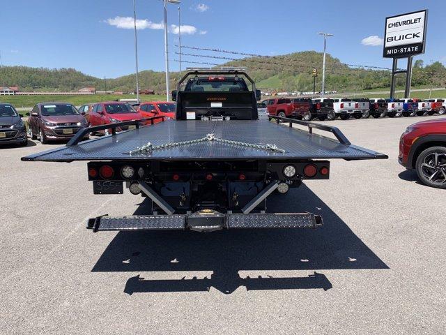 2019 Chevrolet Silverado Medium Duty Regular Cab DRW 4x2, Jerr-Dan Rollback Body #50030831 - photo 5