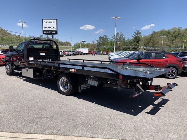 2019 Chevrolet Silverado Medium Duty Regular Cab DRW 4x2, Jerr-Dan Rollback Body #50030831 - photo 6