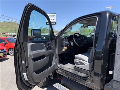 2019 Chevrolet Silverado Medium Duty Regular Cab DRW 4x2, Jerr-Dan Rollback Body #50030831 - photo 15