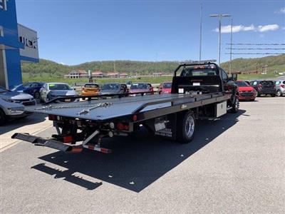 2019 Chevrolet Silverado Medium Duty Regular Cab DRW 4x2, Jerr-Dan Rollback Body #50030831 - photo 2