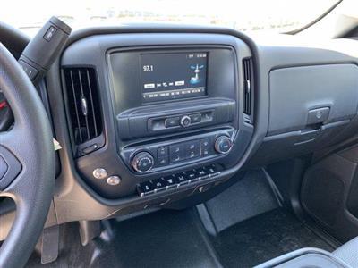 2019 Chevrolet Silverado Medium Duty Regular Cab DRW 4x2, Jerr-Dan Rollback Body #50030831 - photo 9