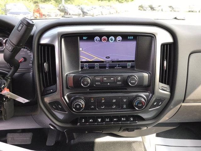 2020 Chevrolet Silverado Medium Duty Crew Cab DRW RWD, Jerr-Dan Rollback Body #50030916 - photo 27