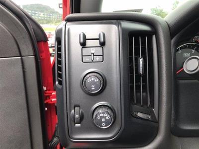 2020 Chevrolet Silverado Medium Duty Regular Cab DRW 4x4, Jerr-Dan Standard Duty Carriers Rollback Body #50031661 - photo 14