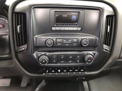2020 Chevrolet Silverado Medium Duty Regular Cab DRW 4x4, Jerr-Dan Standard Duty Carriers Rollback Body #50031661 - photo 16