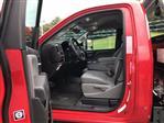 2020 Chevrolet Silverado Medium Duty Regular Cab DRW 4x4, Jerr-Dan Standard Duty Carriers Rollback Body #50031661 - photo 13