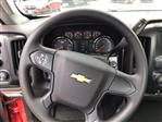 2020 Chevrolet Silverado Medium Duty Regular Cab DRW 4x4, Jerr-Dan Standard Duty Carriers Rollback Body #50031661 - photo 15
