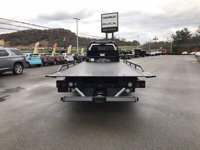 2020 Chevrolet Silverado Medium Duty Regular Cab DRW 4x2, Jerr-Dan Rollback Body #50032128 - photo 1