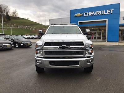 2020 Chevrolet Silverado Medium Duty Regular Cab DRW 4x2, Jerr-Dan Rollback Body #50032128 - photo 3