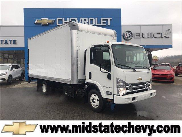 2021 Chevrolet LCF 4500HD Regular Cab DRW 4x2, Supreme Dry Freight #50032251 - photo 1