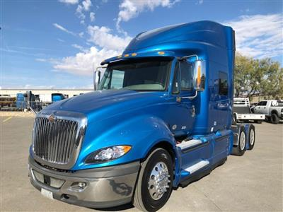 2014 International ProStar, Cab Chassis