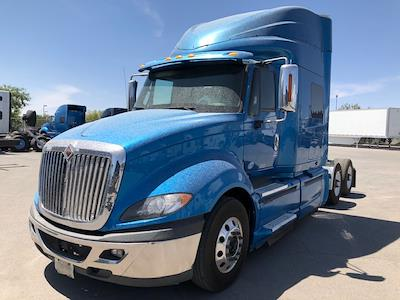 2013 International ProStar+ 6x4, Tractor #128715 - photo 1