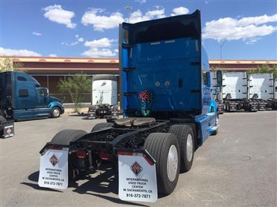 2014 International ProStar+ Sleeper Cab 6x4, Tractor #163074 - photo 2