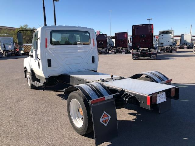 2014 International TerraStar 4x2, Hauler Body #172057 - photo 1