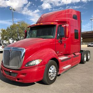 2015 International ProStar+ 6x4, Tractor #175157 - photo 1