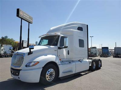 2020 International LT Sleeper Cab 6x4, Tractor #175752 - photo 1