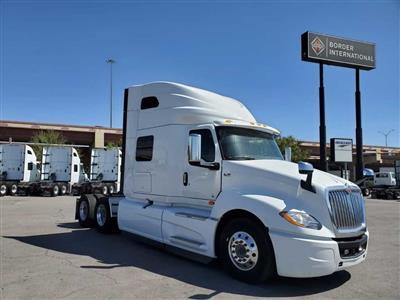 2020 International LT Sleeper Cab 6x4, Tractor #175784 - photo 3