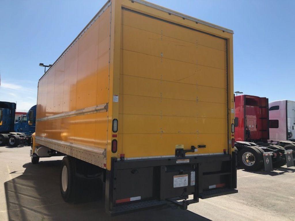 2015 International DuraStar 4300 4x2, Dry Freight #176269 - photo 1