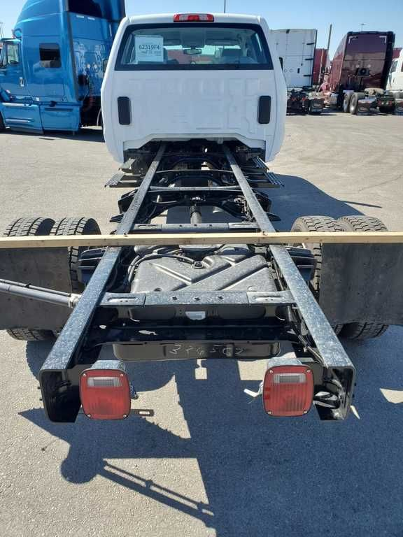 2020 International CV 4x4, Cab Chassis #176381 - photo 6