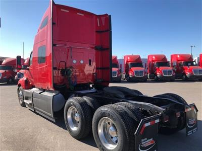 2018 International LT Sleeper Cab 6x4, Tractor #176801 - photo 2