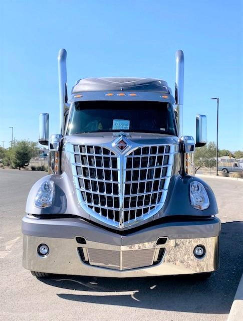 2021 International LoneStar 6x4, Cab Chassis #178269 - photo 5