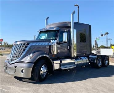 2021 International LoneStar 6x4, Cab Chassis #178269 - photo 1