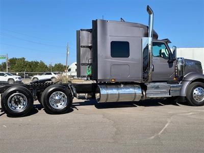 2021 International LoneStar 6x4, Cab Chassis #178269 - photo 3